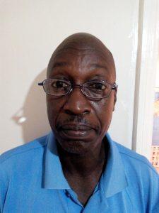 Zadovoljen pacient z novimi očali