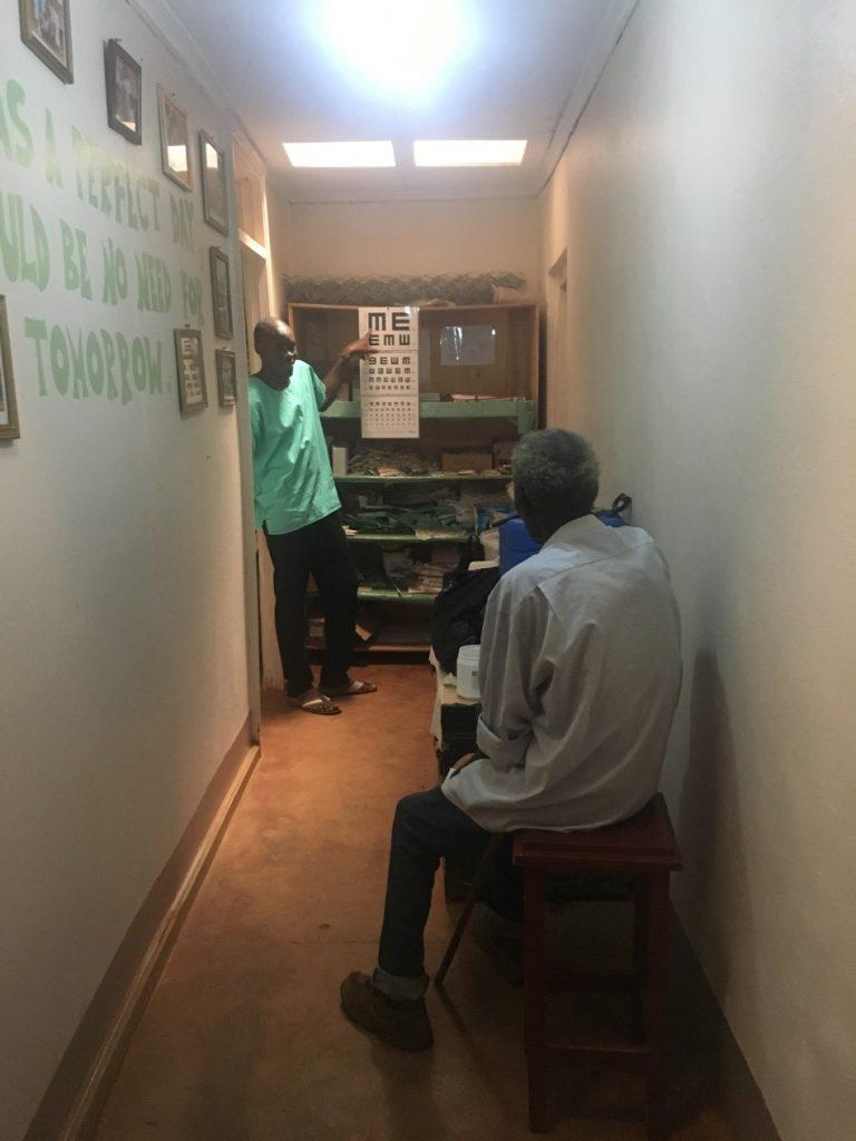 Kenija 2018